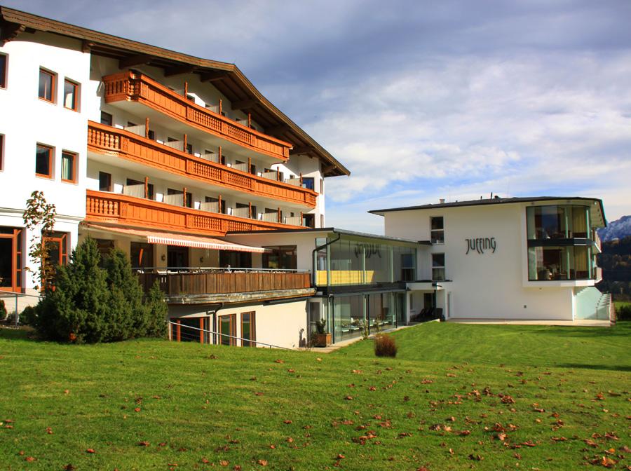 Kufstein Hotel Wellness