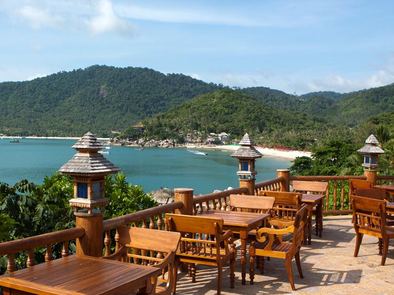 Santhiya Koh Phangan Resort Spa Pantip