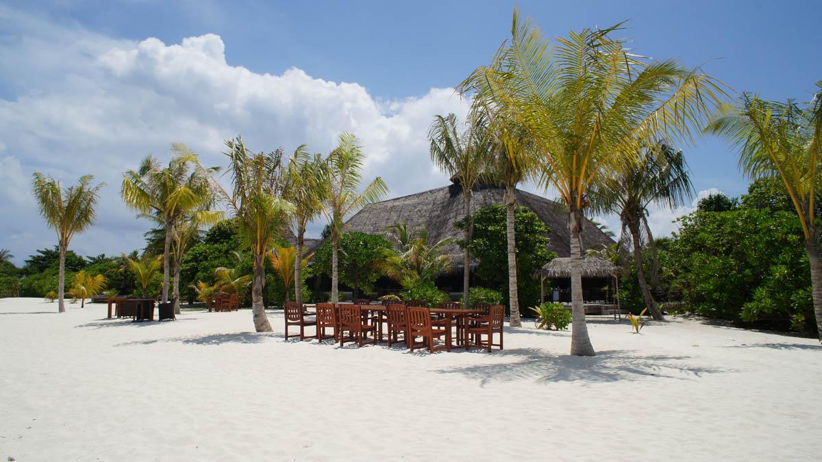 Download this Menge Fotos Ber Das Hotel Kuredu Island Resort Lhaviyani Atoll picture