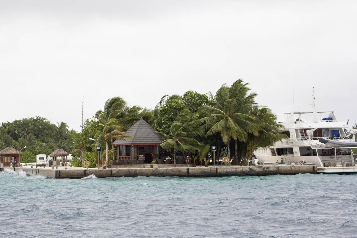 Download this Erfahrungsbericht Kuredu Island Resort Malediven picture