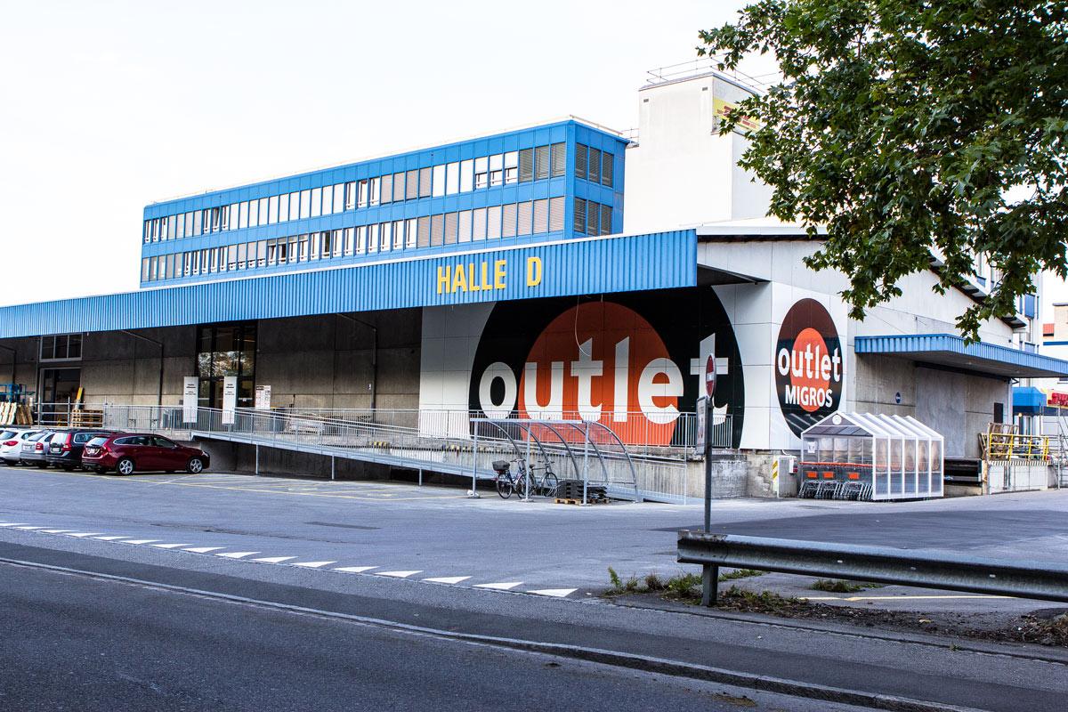 Outlet Migros Buchs Sg Reisen Blog