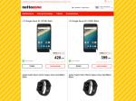 nettozone / mobilezone 2016