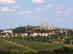 San Gimignano, Toskana 01